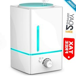 1500ml Aroma Essential Oil Diffuser Large – Exqline for Oi