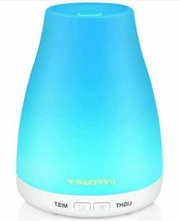 2nd Version Essential Oil Diffuser Aroma Essential Oil Cool