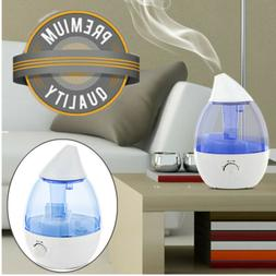 3.5L Large Capacity LED Humidifier Cool Mist Air Essential O
