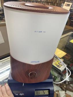 BlueHills 3000 ML Extra Large Essential Oil Diffuser Humidif