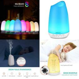 Victsing 3Rd Version Essential Oil Diffuser With Noise Reduc