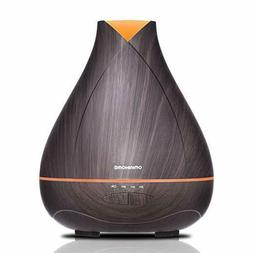 530ml Scentsy Air Diffusers for Essential Oil, Large 18hrs R