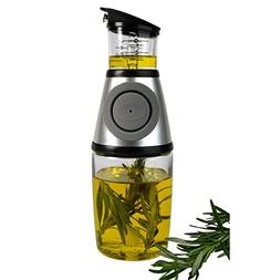 Artland Press and Measure Glass Herb with Patented Oil Infus