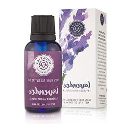 Woolzies Lavender Essential Oil – 100% Pure Therapeutic Gr