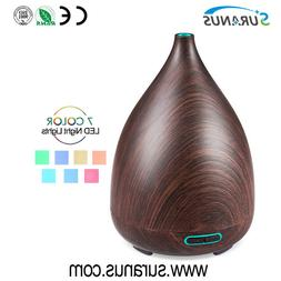 A200-3 new product 200ml essential oil aromatherapy diffuser