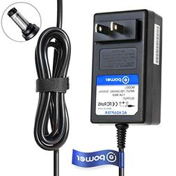 T-Power Ac Adapter Compatible with Infinuvo Hovo 510 600 620