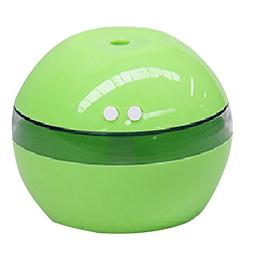 Angel3292 Air Aroma Humidifier LED Light Aromatherapy Oil Di