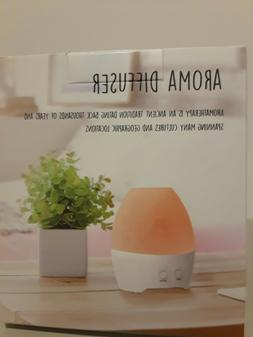 Room 2 Room Aroma essential oil diffuser 6 LED colors, Desk