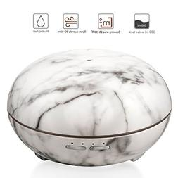Innens Aroma Essential Oil Diffuser , Ultrasonic Air Purifie