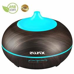XPLUS Aroma Essential Oils Diffuser for Essential Oils Large