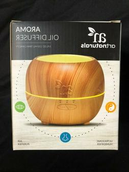 Artnaturals Aroma Oil Diffuser Gift Set 8 Oils Included