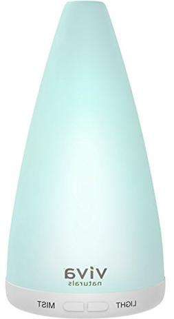 Aromatherapy Essential Oil Diffuser Mist AROMA THERAPY At