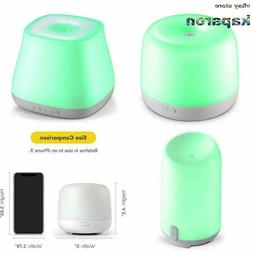Essential Oils Diffuser Aromatherapy Doterra Young Living Ul