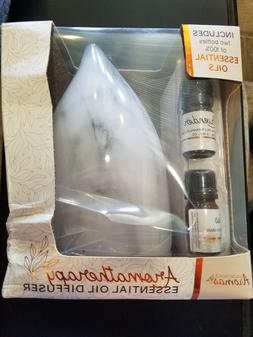 Aromatherapy Essential Oil Diffuser By Goldessence Aromas NE