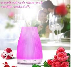 Neloodony Aromatherapy Essential Oil Diffuser 100mL Diffuser