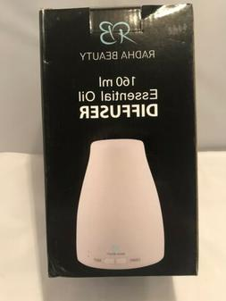 Radha Beauty Aromatherapy Essential Oil Diffuser Portable 12