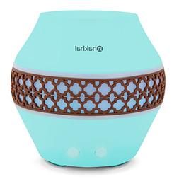 Nakhal 120ml Aromatherapy Essential Oil Diffuser, Ultrasonic