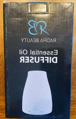 Radha Beauty Essential Oil Diffuser 7 colors - 120 ml Cool M