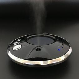 RUISIKIOU Car Air Purifier Essential Oil Diffuser & Portable