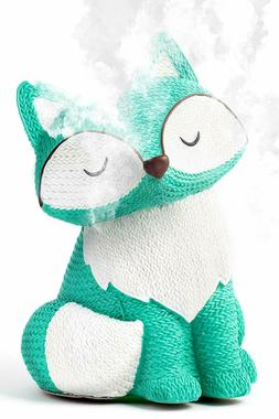 Cute Fox Essential Oil Diffuser for Kids, Cool Mist Humidifi