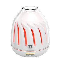 TaoTronics Essential Oil Diffuser, Breathing Light Aromather