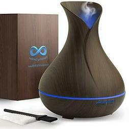 Diffuser for Essential Oils  - Super High Aroma Output, FREE