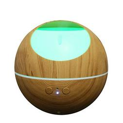 880ML Diffusers for Essential Oils Large Room - Aromatherapy
