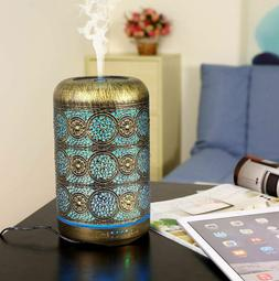 Diffusers For Essential Oil Large Room Sleep Aromatherapy 26