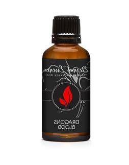 Dragons Blood Premium Grade Fragrance Oil - Scented Oil - 30