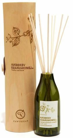 Paddywax Candles Eco Collection Aromatherapy Reed Oil Diffus