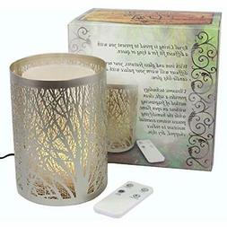 Enchanted Forest Essential Oil Diffuser, Ultrasonic Aromathe