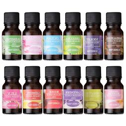 Essential <font><b>Oils</b></font> For humidifier, fragrance