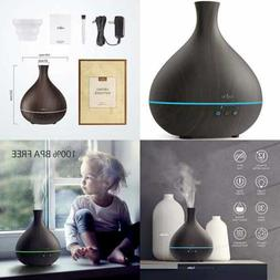 Essential Oil Diffuser One Fill For 12Hrs Consistent Scent &
