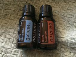DoTERRA ESSENTIAL OIL SETS * FREE Heart Diffuser Necklace w/