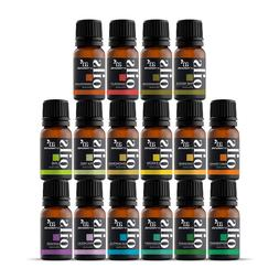 essential oil sets natural aromatherapy for oil