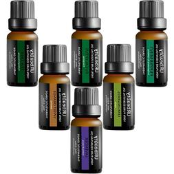URbeauty Essential Oils, Upgraded 6 Aromatherapy Essential O