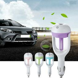 F1BE Premium Quality Diffuser Mist Car Humidifier Essential
