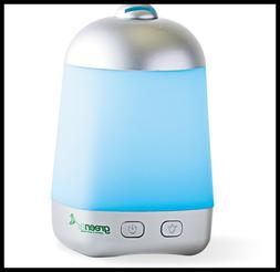 Greenair Spa Vapor+ Oil Diffuser Advanced Wellnss Instant He