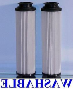 2 Type 201 HEPA Filters for Hoover Windtunnel, Savvy & Empow