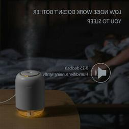 High Quality 200ML Air Humidifier Aroma Essential Oil Diffus