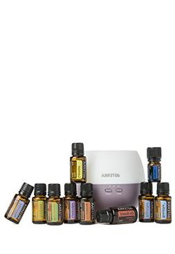 Home Essentials Kit Package by doTERRA
