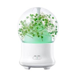 Humidifier Fragrance Machine,ChainSee Flower Night Lamp LED
