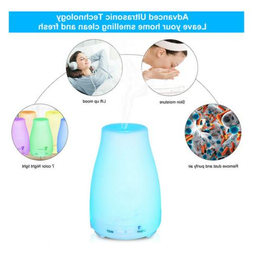 200ml Humidifier 7 Color