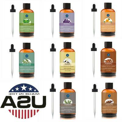 100mL Pure Oil For