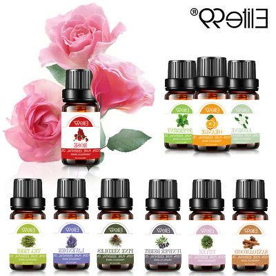 Pure Aroma For Essential Oils US