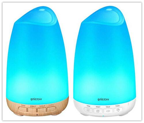 150ml essential oil diffuser 3rd version aromatherapy