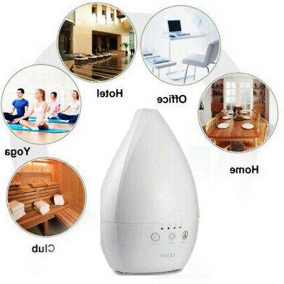 Air Diffuser Aromatherapy Humidifier