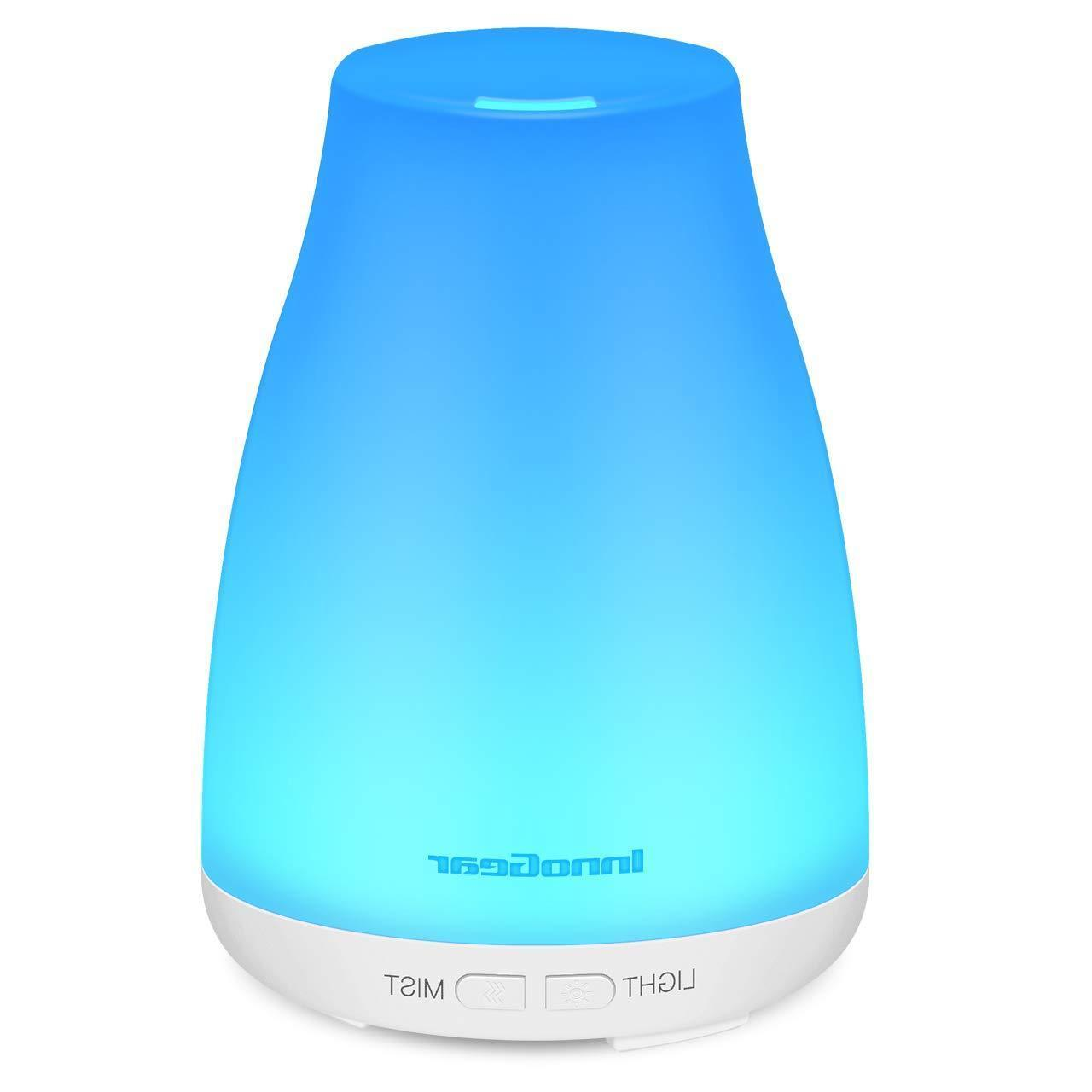 2nd version aromatherapy essential oil diffuser