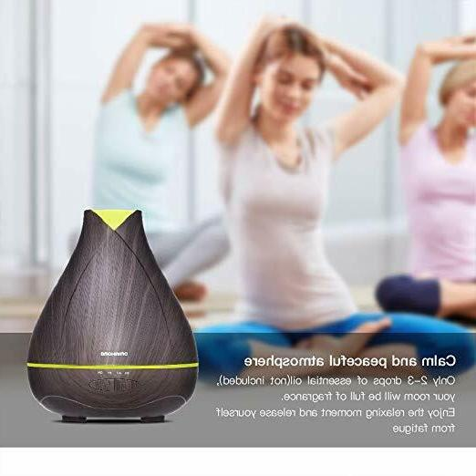 530ml Air Diffusers for 18hrs