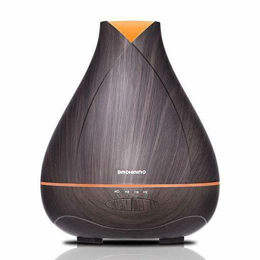 530ml scentsy air diffusers for essential oil